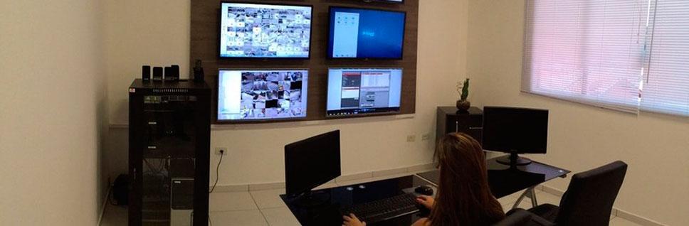 Monitoramento Remoto de Imagens